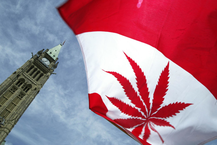 Uruguay to Canada: Sell Us Your 'Best Quality' Cannabis