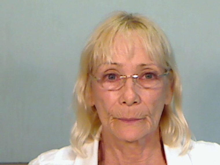 Image: A Kansas City woman in hiding for 18 years was found in Key West, Fla.