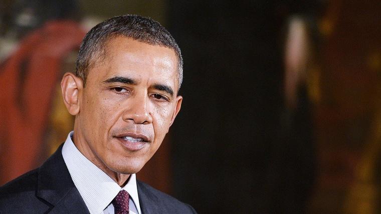 Image: U.S. President Barack Obama awards 24 Army veterans the Medal of Honor  -DC