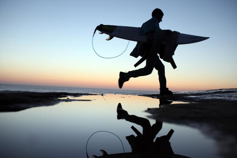Portuguese Surf Culture Heats Up the Coast