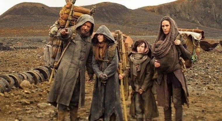 IMAGE: Noah movie