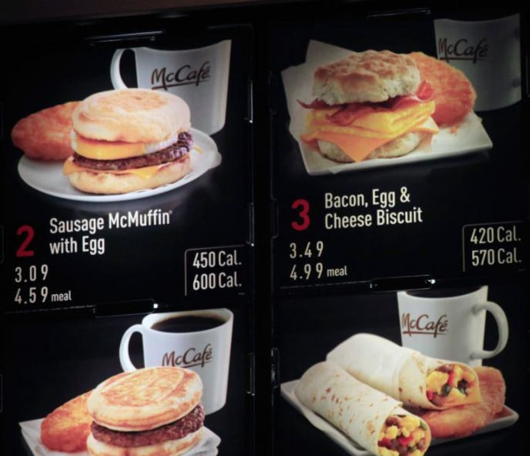 Studies Show Impact of Menu Calorie Counts Sometimes Is Small