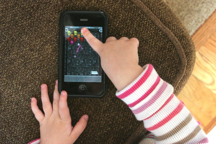 Little fingers can rack up big charges in apps. Apple is offering parents a chance to get a refund for unauthorized in-app purchases.