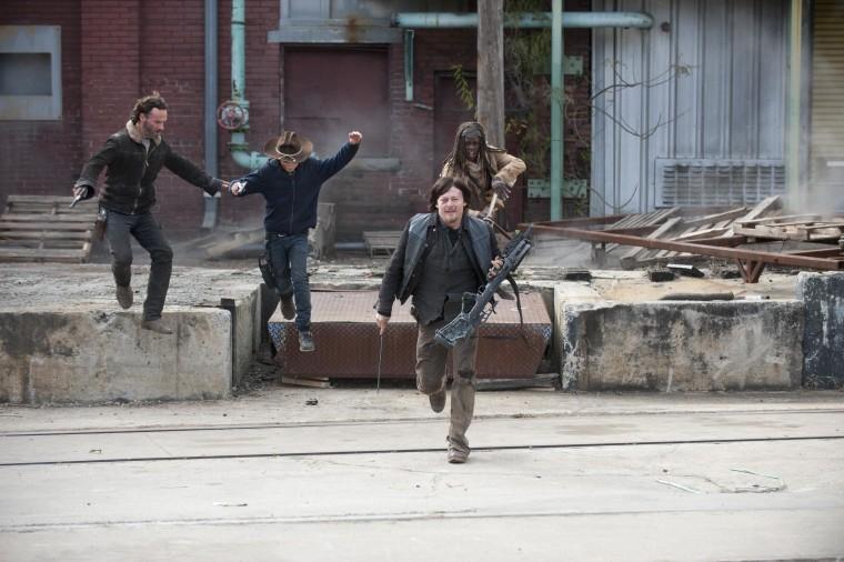IMAGE: Walking Dead