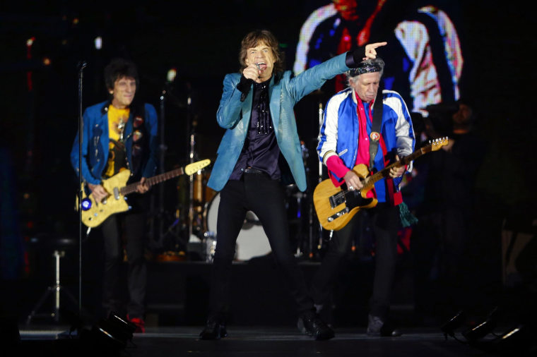 Image: Rolling Stones
