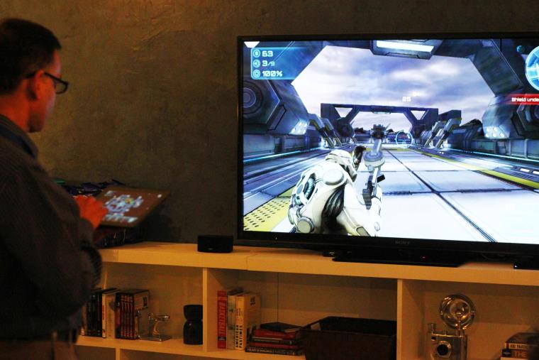 Amazon Fire TV gaming