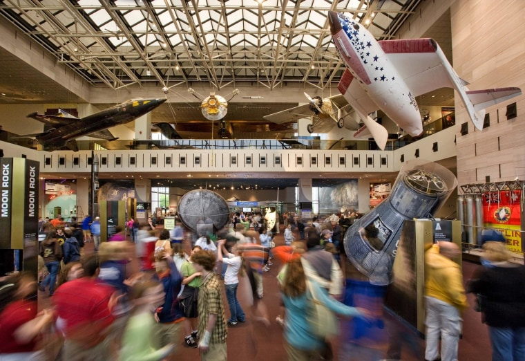 Image: National Air and Space Museum
