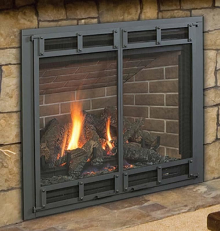 Gas Fireplaces Recalled Over Explosion Hazard