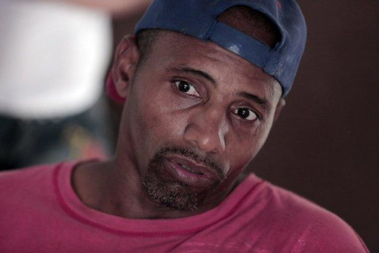 In 1991, Lamberto Hernandez was sentenced to six months in a Cuban prison for committing a petty crime. He just walked free last weekend – 23 years later.
