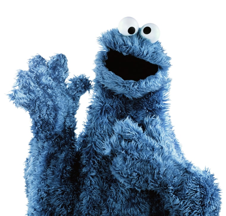 Image: Cookie Monster