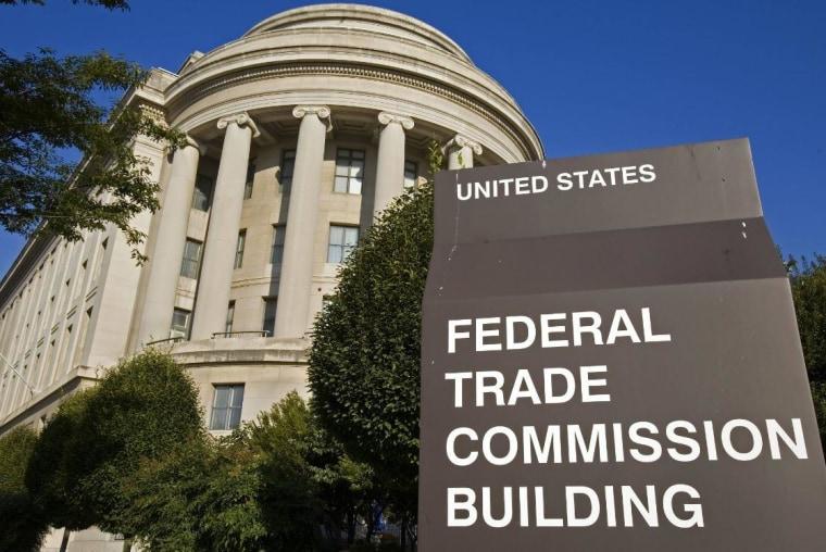 FTC exterior
