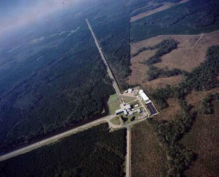 LIGO Facility