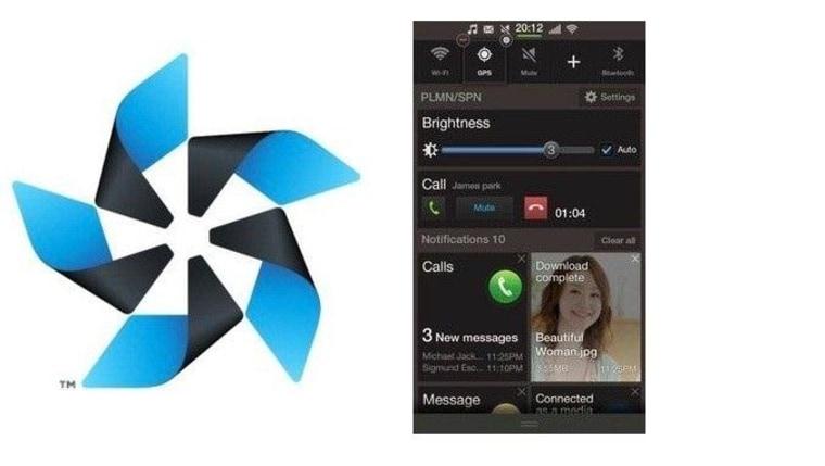 Image: Samsung Tizen