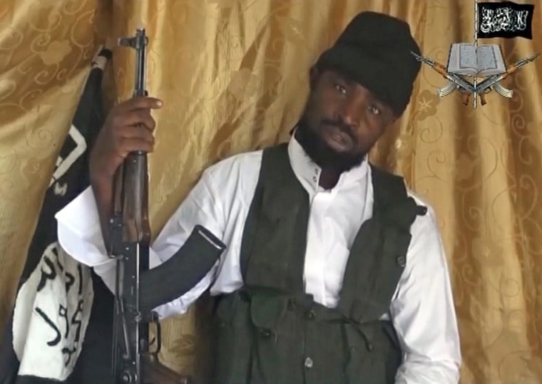Who Are Boko Haram? Extremists Escalate Nigeria Terror Campaign