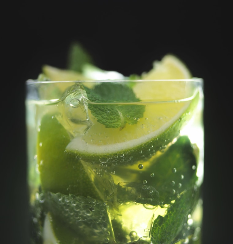 Palcohol, a company that hopes to sell an instant alcoholic cocktail in flavors including mojito, has withdrawn its application for now.