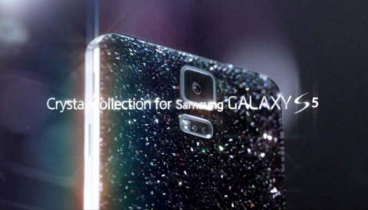 Samsung Bling