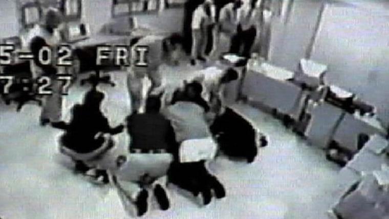 Image: Judge Rotenberg Educational Center