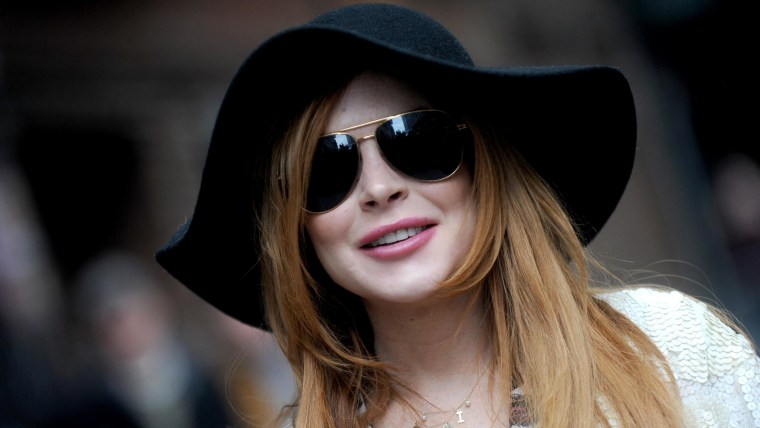 What Is Ayahuasca? Lindsay Lohan's 'Cleanse' Causes Vomiting