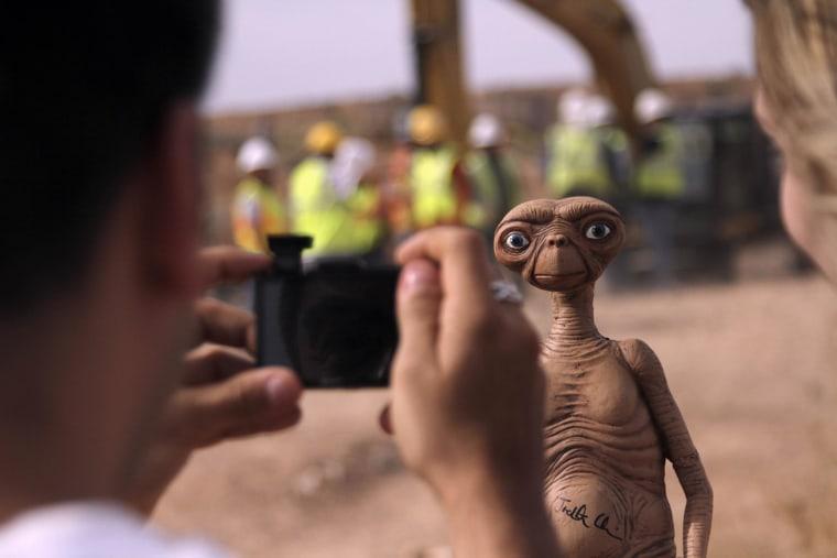 Image: ET