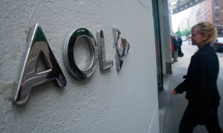 Time Warner To End Deal With AOL, Spinning It Off Into Separate Company