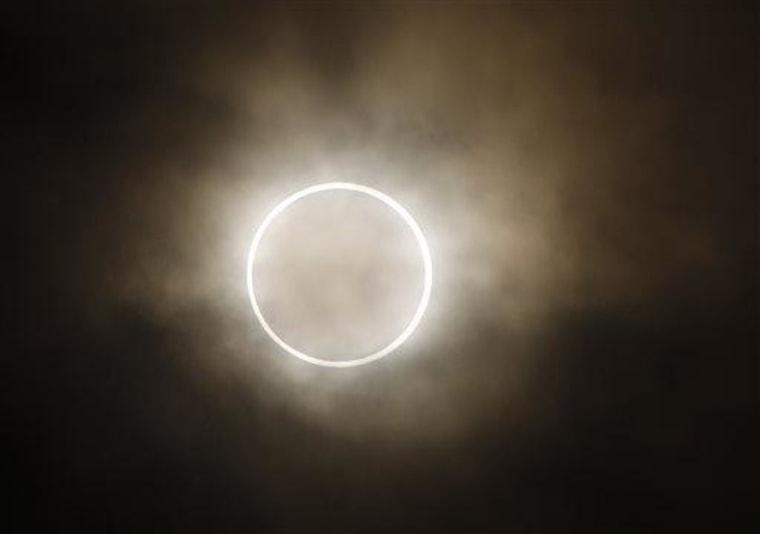 First Solar Eclipse of 2014 Will Darken Sun on Tuesday