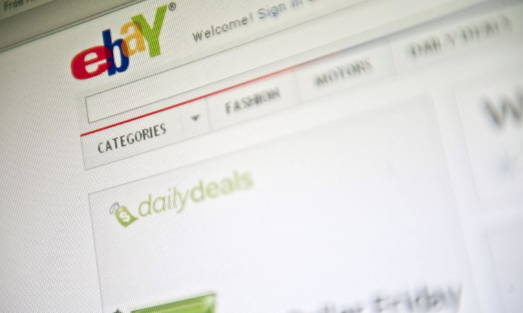 eBay has settled a lawsuit with the U.S. Justice Department, agreeing to stop making deals with other technology companies to not poach employees.