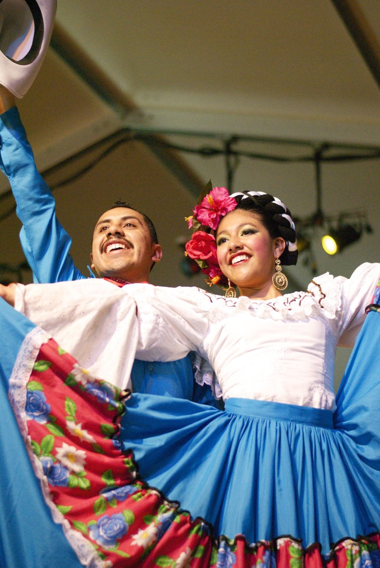 Want A Good Cinco De Mayo Celebration? Go To Portland, Oregon