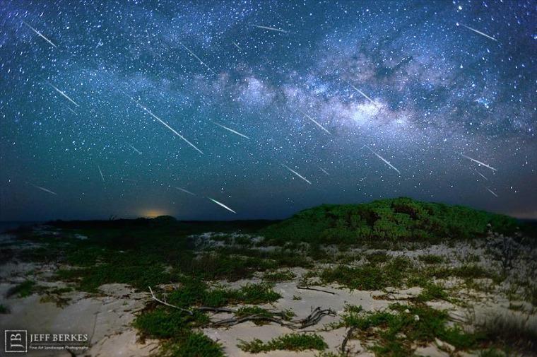 Cinco de Mayo Meteors: How to Watch the Eta Aquarid Shower