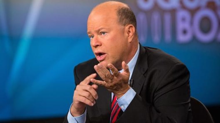 Appaloosa Management's David Tepper made $3.5 billion in earnings last year putting him at the top of Institutional Investor magazine's list of the top 25 hedge fund managers in 2013.