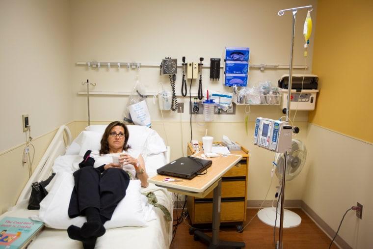 Fungal Meningitis Victims to Get $100 Million Settlement