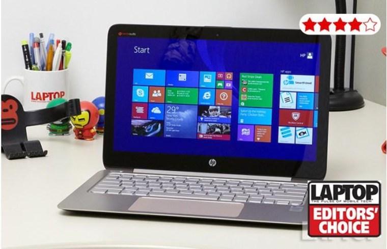 Image: HP's Spectre 13 Ultrabook