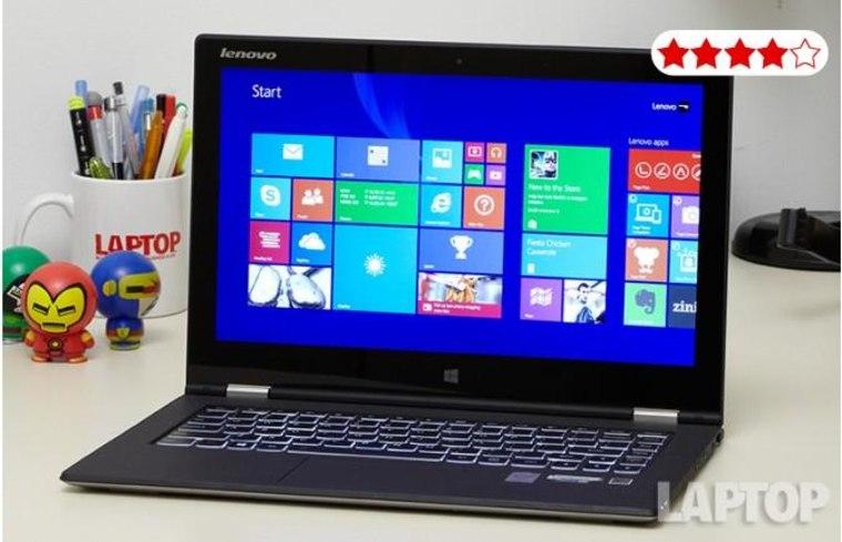 Image: Lenovo IdeaPad Yoga 2 Pro