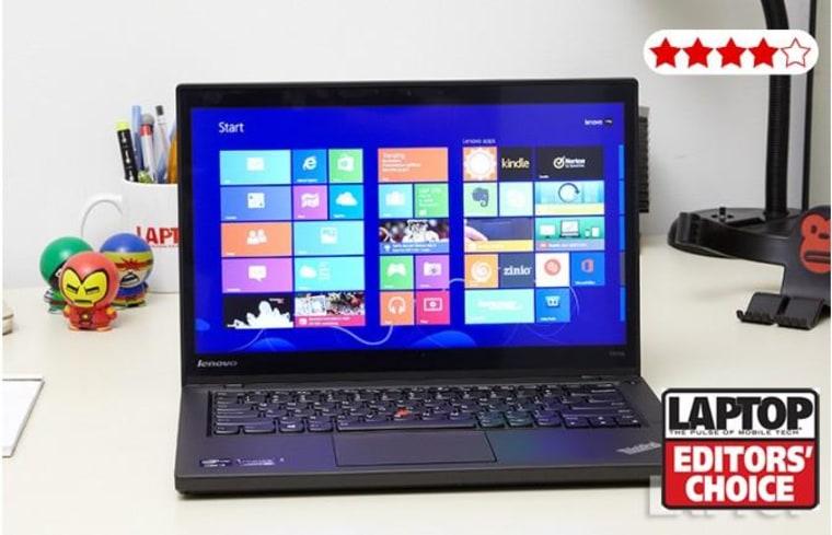 Image: Lenovo ThinkPad T440