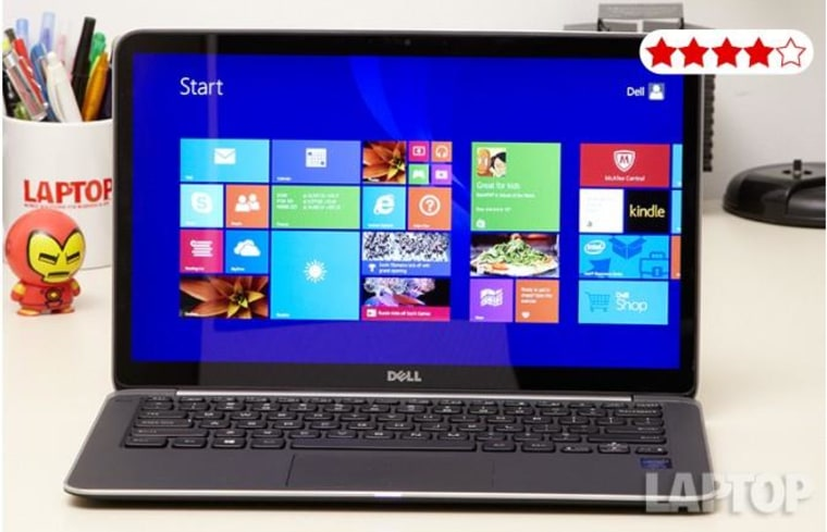 Image: Dell XPS 13