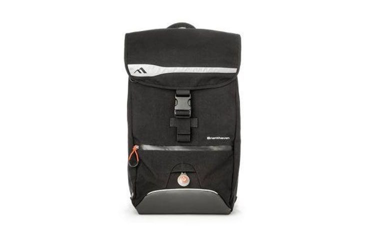 Image: Velo backpack by Brenthaven