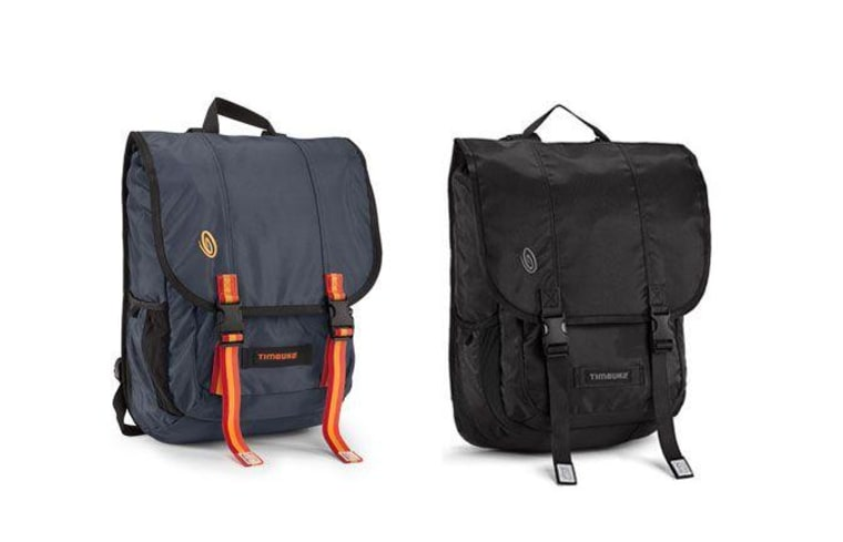 Timbuk2 Swig Laptop backpack.