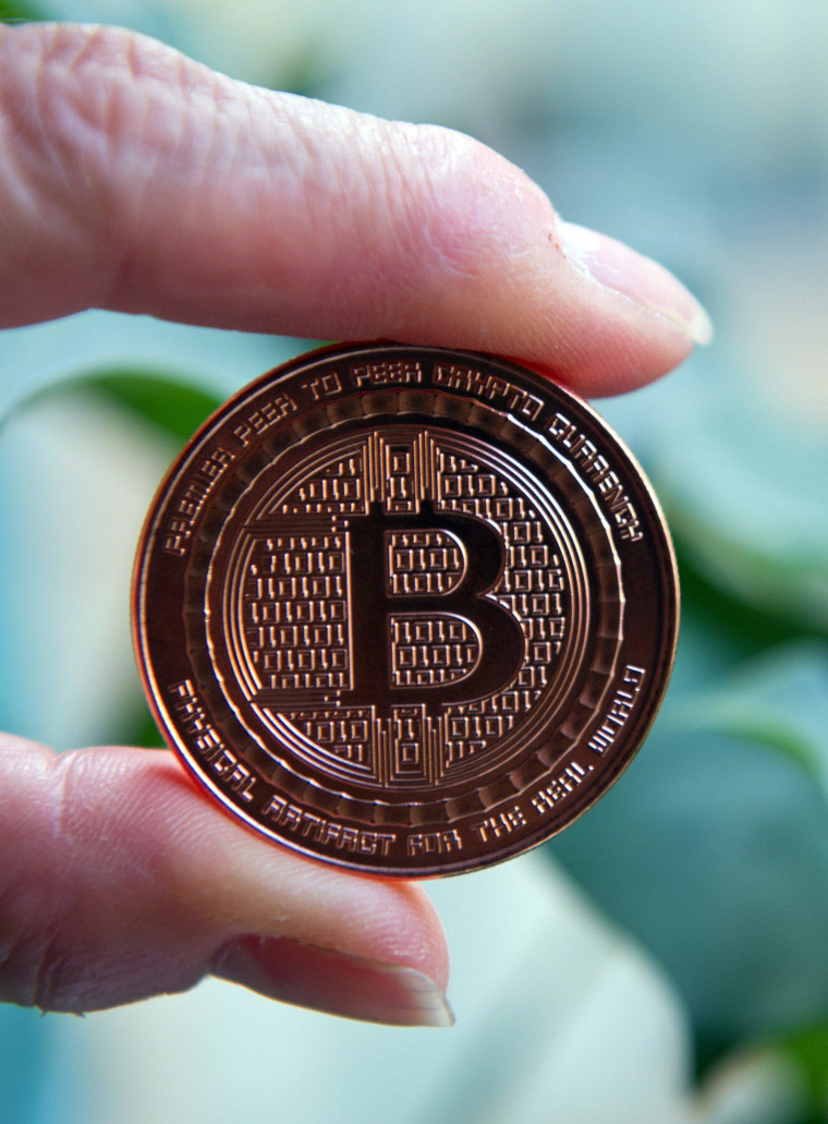 Image: Bitcoin