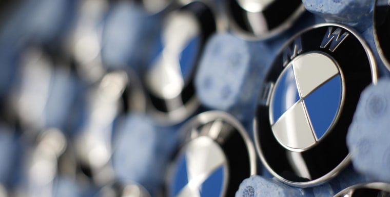 No Escape: California Family Sues BMW After Teen Dies in