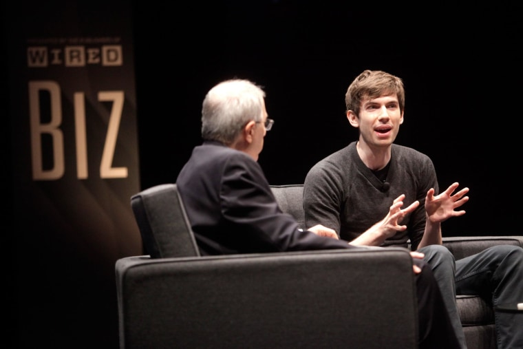 Image: WIRED BizCon 2014