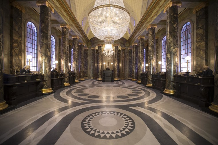 """Image: This summer, guests can experience the new thrill ride, """"Harry Potter and the Escape from Gringotts,"""" at Universal Studios Florida."""