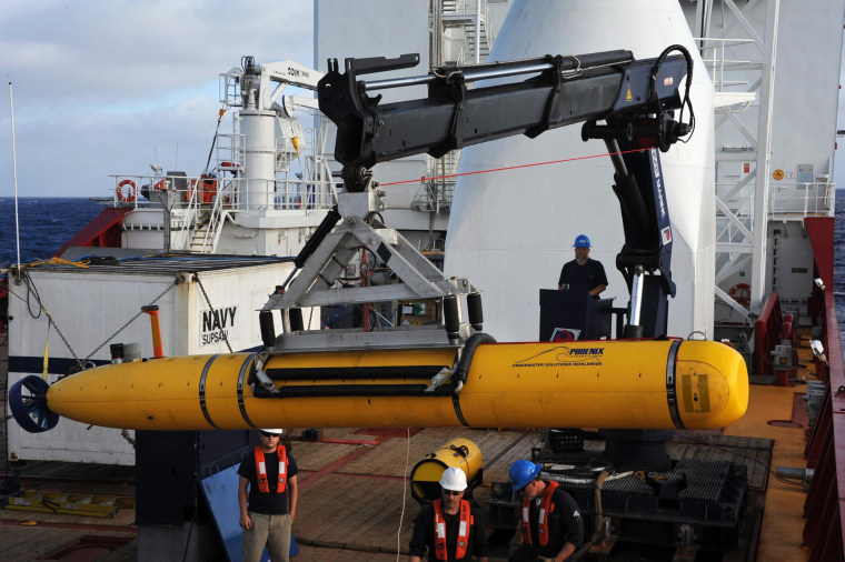 Hunt for Flight MH370 Set to Include 'Very Expensive' Other Subs