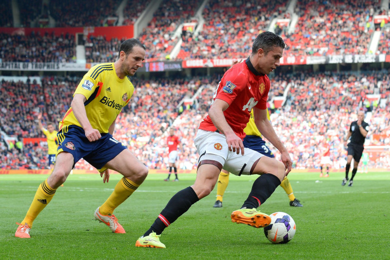 Manchester United says it will lose out on $50 million after failing to qualify for European competition next season.