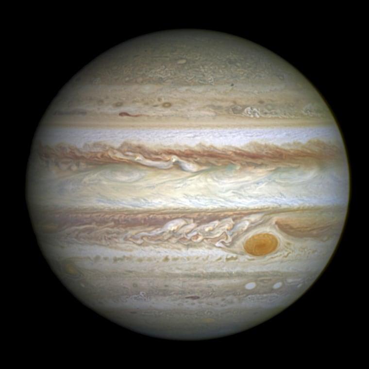 Image: Jupiter