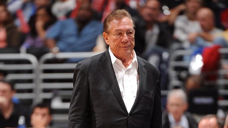 Image: San Antonio Spurs v Los Angeles Clippers