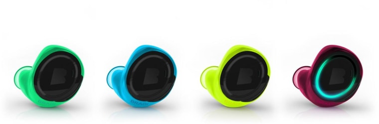 Dash Smart Headphones