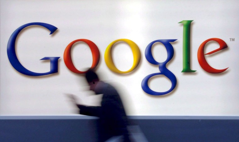 Germany's Economics Minister suggested Google should be broken up as it has become too dominant.