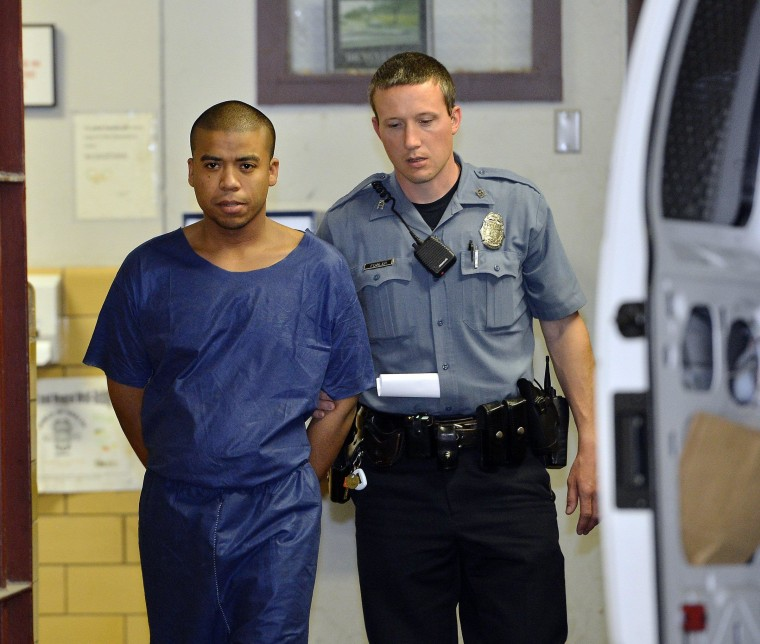 Kansas City Highway Shooting Suspect Pleads Not Guilty