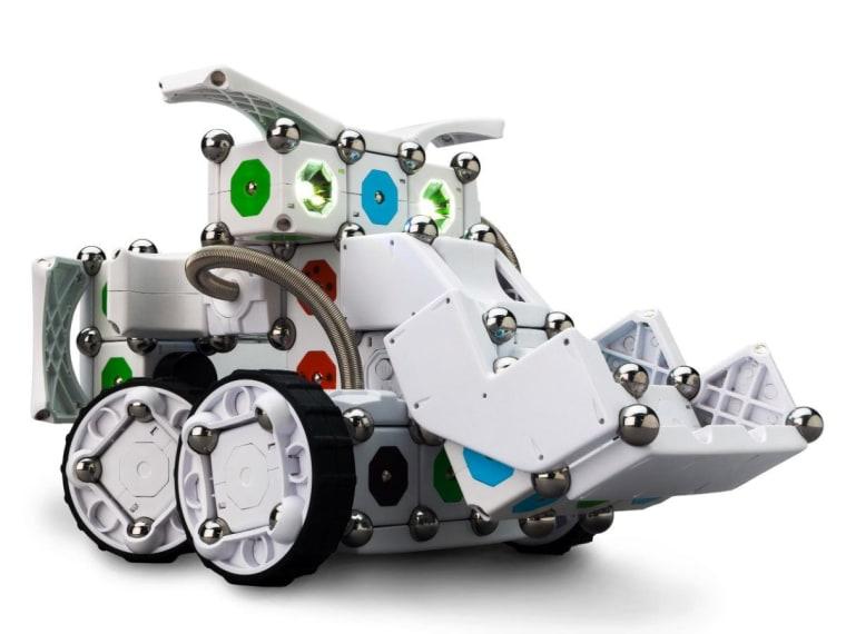 Image: Modular Robotics Robot Construction Kit