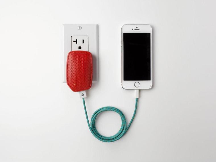 Image: Powerslaver iPhone Charger Kit