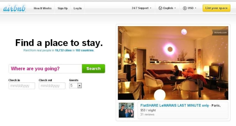 Airbnb agrees to comply with New York state subpoena for user data.
